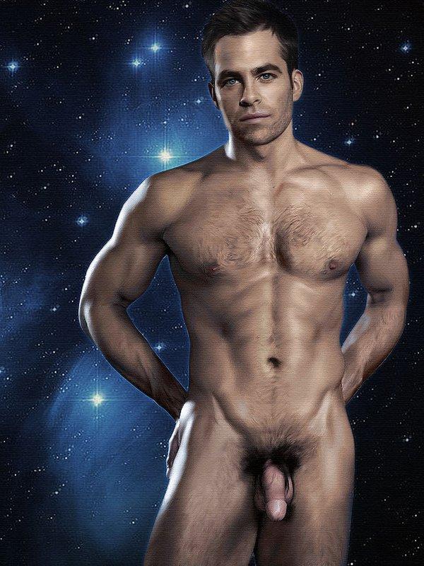 Nude male actors celebrities