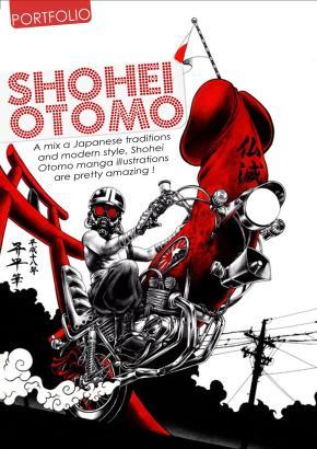 Shohei Otomo_001