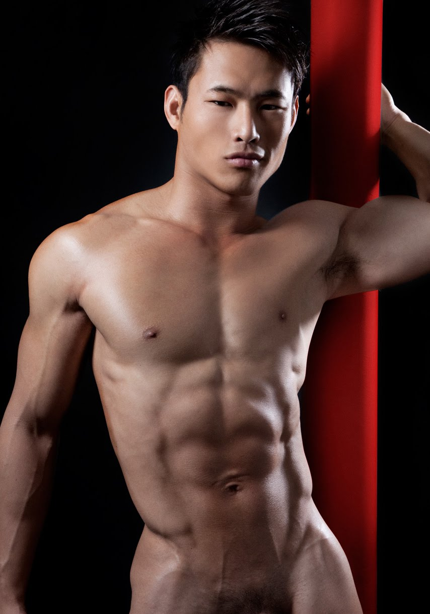 Free Gay Asian Male Models Naked