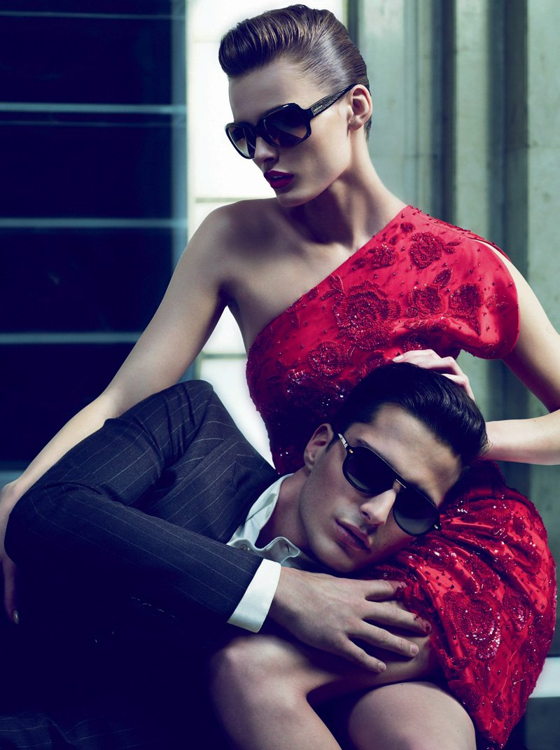 Mert and marcus fashion photography