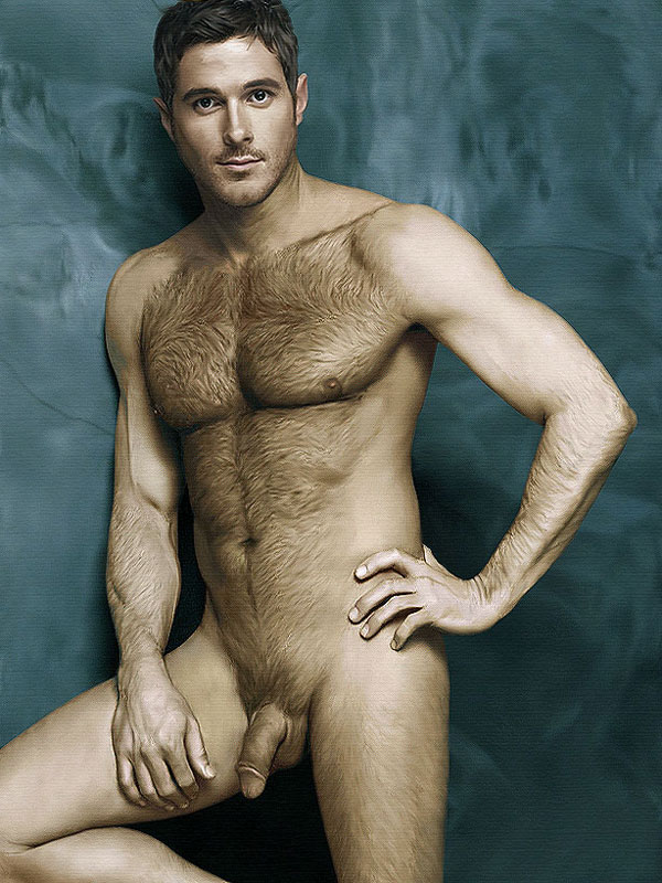 Dave Annable Naked 86
