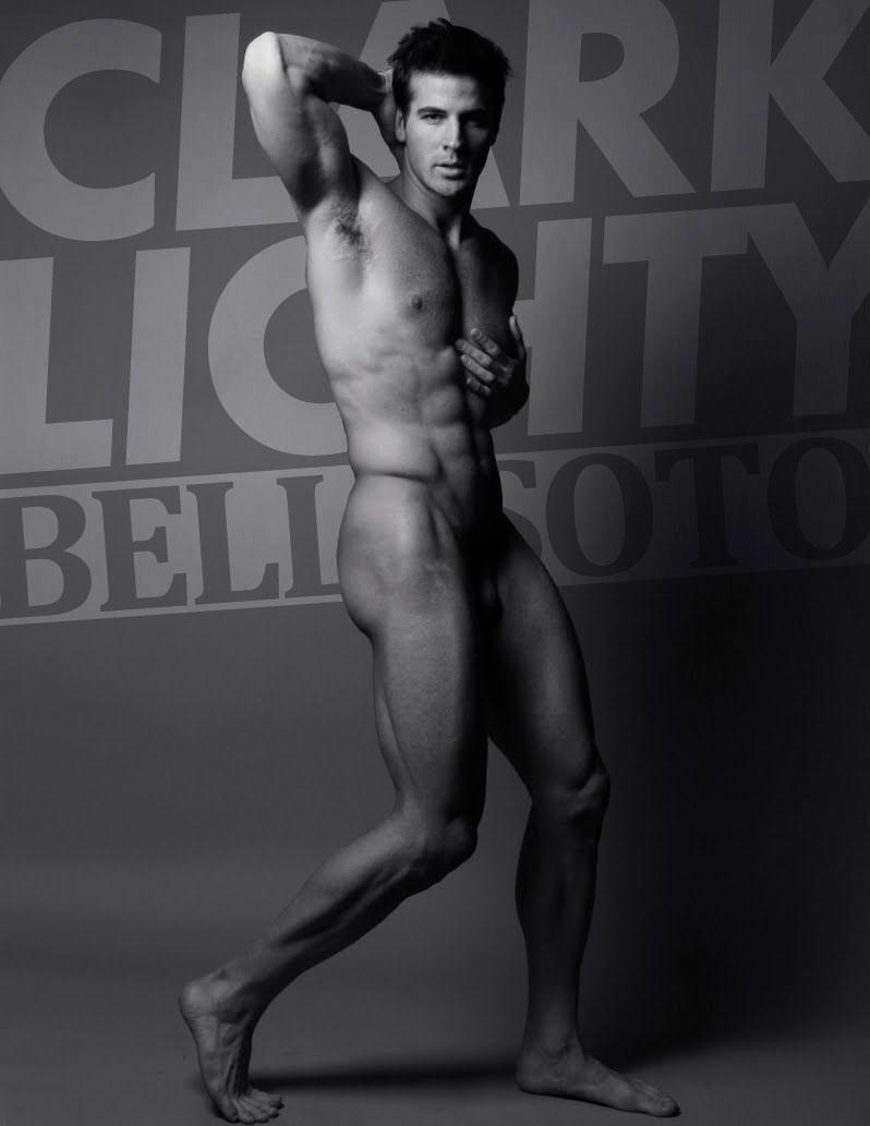 Chris Bailey Model Mayhem