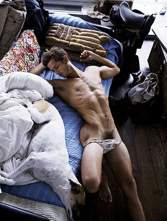 Max emerson naked the male fappening
