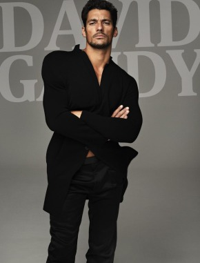 David Gandy_001