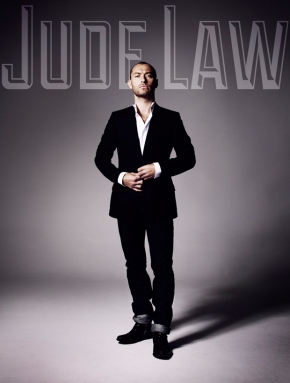 Jude Law_Cover