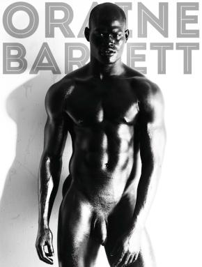 Oraine Barrett_Cover