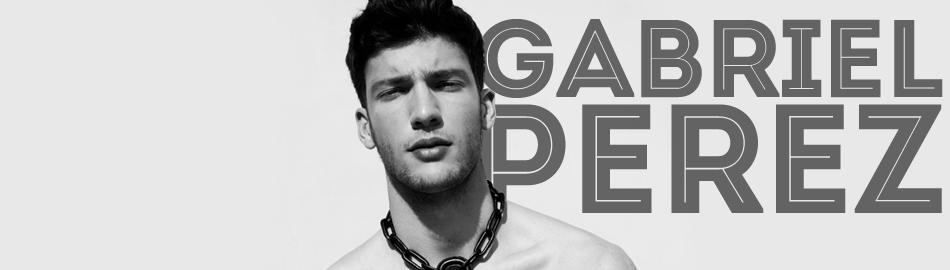 Gabriel Perez_Cover
